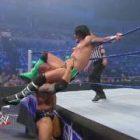 Batista sur la WWE disant non à la chanson thématique mise à jour avec les paroles du rappeur, Commentaires CM Punk