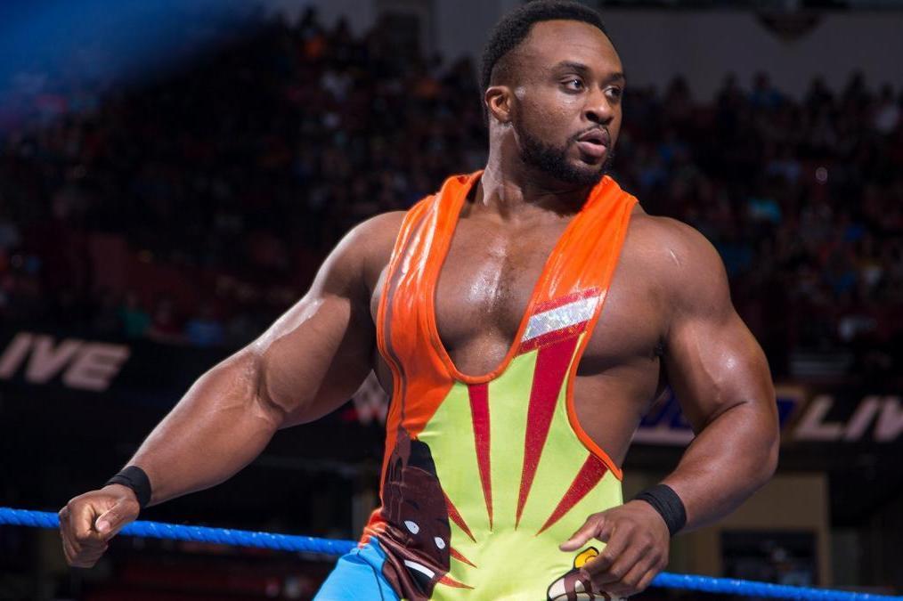 Big E prêt pour le Main Event Push, Raw Underground serait terminé, WWE Draft News |  Rapport du blanchisseur