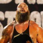 Braun Strowman dit qu'il prendra sa retraite s'il quitte jamais la WWE