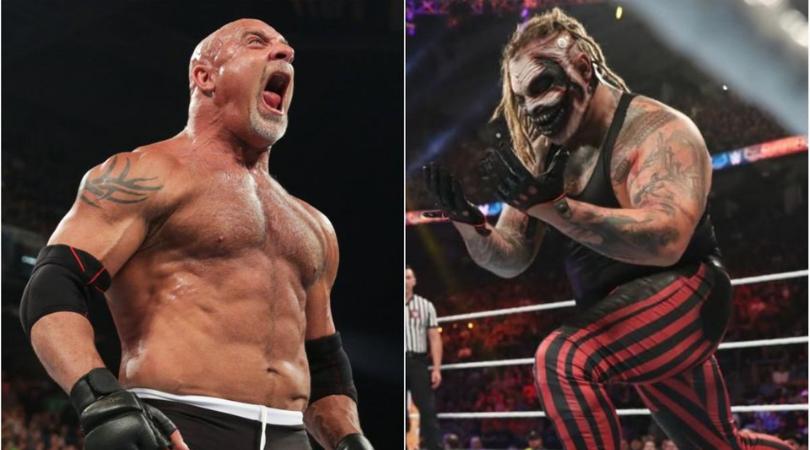 Bray Wyatt takes cheeky swipe at Goldberg ahead of WWE SmackDown premiere