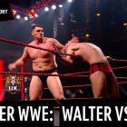 Carmella Teaser pour le prochain WWE SmackDown, Bobby Lashley frappe Sami Zayn, WWE NXT UK No Filter
