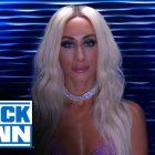 Carmella révélée comme une femme mystérieuse dans des vignettes sur WWE Friday Night SmackDown