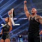 «Cela pourrait être un véritable désastre lorsque cela se produira» - Eric Bischoff révèle ce qui a inquiété la WWE à propos du retour de The Rock à SmackDown