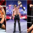 Chaque pay-per-view WWE à partir de 2015, classé du pire au meilleur