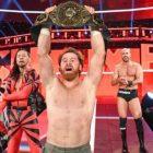Chris Jericho révèle comment Vince McMahon se sent vraiment à propos du championnat intercontinental de la WWE