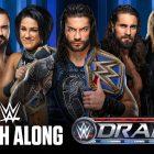 Des agents gratuits de la WWE révélés à partir de Draft Night 1, des superstars déplacées dans un pool différent, draft supplémentaire