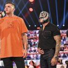 Dominik Mysterio pourrait perdre son nom de famille à la WWE
