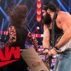 Elias sur l'utilisation de Jeff Hardy pour se rendre au Main Event, son nouvel album, comment il se sent après une blessure récente