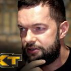 Finn Balor et Kyle O'Reilly Mises à jour du statut dans le ring de WWE NXT, Triple H commente Balor