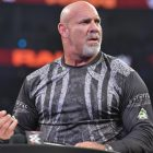 Goldberg rejoint la WWE ThunderDome pour la première de la saison Smackdown (MISE À JOUR)