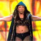 Jazz sur si elle pense qu'elle sera intronisée au Temple de la renommée de la WWE, parle de WrestleMania 18 Match d'être dans un endroit difficile et plus