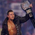 """""""Je ne sais pas qu'il sera à nouveau le Champion de la WWE"""" - Jim Ross explique pourquoi The Miz ne redeviendra jamais Champion de la WWE"""