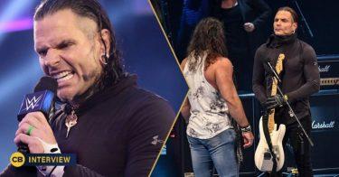 Jeff Hardy révèle ce qui reste sur sa liste de seau à la WWE, sa nouvelle querelle avec Elias