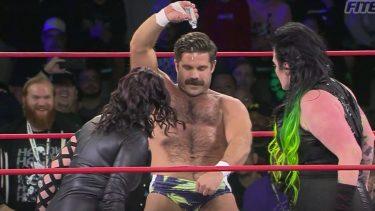 Joey Ryan dépose une septième poursuite, une nouvelle contre l'ancien lutteur de la ROH Pelle Primeau