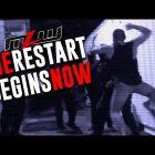"""La Major League Wrestling annonce la date de """"The Restart"""", le talent réagit sur les réseaux sociaux"""