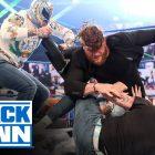 La WWE amène Aalyah Mysterio - Murphy Relation à un niveau supérieur sur SmackDown (Photos, Vidéos)