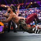 "La WWE annonce Brian Kendrick Vs.  Ashante ""Toi"" Adonis, Ariya Daivari Vs.  Jake Atlas pour 205 Live"