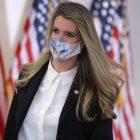La républicaine Kelly Loeffler critiquée pour avoir tweeté une vidéo de la WWE conçue pour ressembler à Donald Trump battant le coronavirus