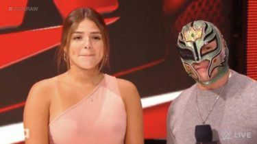 Aalyah Mysterio's current WWE contract situation revealed