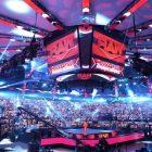 Les sites de la WWE faisant l'objet d'une enquête pour être potentiellement des hotspots COVID-19