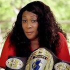 L'ancienne star de la WWE Jazz annonce sa retraite à la lutte - Aperçu de sa vie et de sa carrière