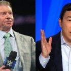 Le talent de la WWE tend la main à Andrew Yang, Vince McMahon aurait forcé les lutteurs à signer de nouveaux contrats incluant Twitch