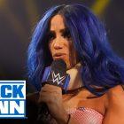 Les notes de WWE SmackDown Overnight plongent un peu avec la compétition finale de la NBA