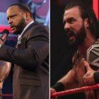 """MVP promet à Bobby Lashley """"de revoir le champion de la WWE Drew McIntyre"""""""