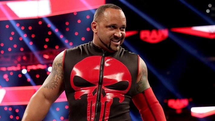 MVP révèle comment son retour à la WWE a été organisé