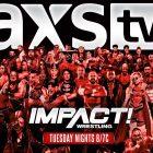 Mise à jour sur la diffusion de l'Impact Wrestling de la semaine prochaine, le message de Luther pour Serpentico