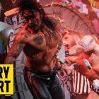 NXT Injury Report: Détails sur Cameron Grimes, Kyle O'Reilly, Damian Priest et Candice LeRae