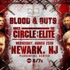 Nick Jackson sur le match AEW Blood and Guts: nous pouvons appuyer sur la gâchette à tout moment