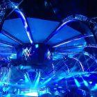 Vidéo des coulisses de la WWE ThunderDome, ThunderDome remporte le prestigieux prix SPORTEL