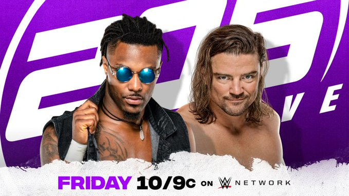New Look For WWE 205 Live, WWE Announces Match And Contest For Tonight's Episode