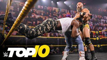 Nouvelles sur les mesures de sécurité du COVID-19 pour les événements du Capitol Wrestling Center de la WWE