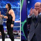 Paul Heyman révèle la vraie différence entre les carrières de Roman Reigns et de Brock Lesnar