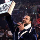 """""""Peut-être que dans une salle de conférence d'entreprise, ils ne l'ont pas vu comme ça"""" - Damien Sandow explique comment la WWE pense différemment des fans"""