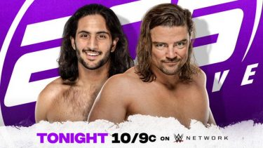 WWE 205 Live Recap (10/23): Bollywood Boyz Return, Kendrick Faces Mansoor, Tony Nese In Action