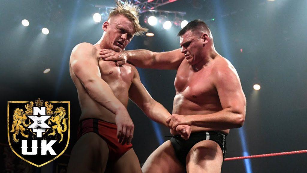 Résultats NXT UK - 15/10/20 (WALTER et Wolfe contre Dragunov et Dunne, Heritage Cup)