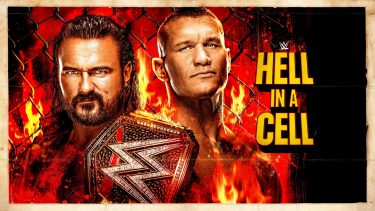Résultats WWE Hell in a Cell (2020): Bloodline In The Balance
