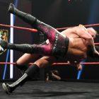 Résultats WWE NXT UK: Alexander Wolfe contre Noam Dar [Heritage Cup Tournament]