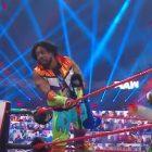 Résultats bruts de la WWE (10/19) - Kofi Kingston (avec Xavier Woods) a vaincu Sheamus par tombé
