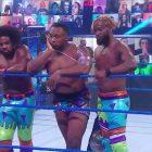 Résultats de WWE SmackDown, récapitulatif, notes: La nuit douce-amère pour le nouveau jour met en évidence la première nuit du WWE