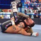 Résultats de WWE Smackdown (10/30) - Match de qualification de la série Survivor - Kevin Owens a battu Dolph Ziggler (avec Robert Roode) par tombé;  Les démons de Lars Sullivan