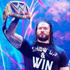 Roman Reigns To Make Jey Uso Face Consequences, Tucker On WWE Main Event, Matthew McConaughey - RAW