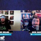 Shane Helms confirme son statut à la WWE et parle de l'influence créative actuelle de Vince McMahon
