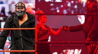 T-Bar drops a threat to entire WWE Roster, Bray Wyatt and Alexa Bliss respond