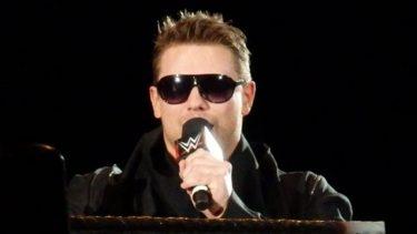"""The Miz On S'il y a un """"truc"""" pour réussir à la WWE, conseils pour Daniel Cormier, Ronda Rousey Success"""