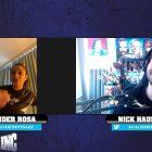 """Thunder Rosa: """"Si j'avais été Thunder Rosa à Lucha Underground, je serais probablement à la WWE maintenant"""""""