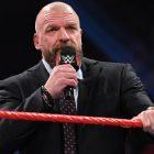 Triple H confirme qu'il y aura des fans à la prise de contrôle de WWE NXT: 31
